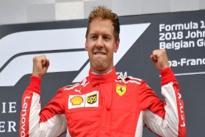 Sebastian Vettel to join renamed Formula One team Aston Martin next year