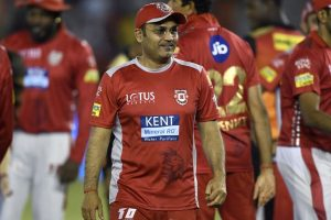 IPL 2020 promises to bring joy to us all, especially after the long break: Virender Sehwag