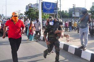 Visakhapatnam gas leak linked to lockdown, 'negligence' of LG Polymers; CM Jagan Reddy orders probe