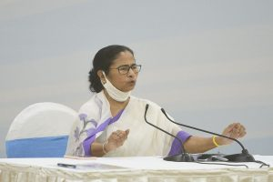 Mamata announces new schemes to revive rural economy
