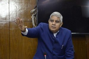 KMC board formation: Guv says kept in dark, lashes out