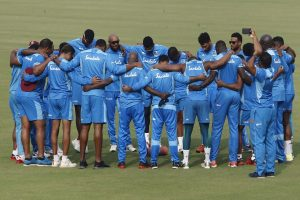We don't need Black Lives Matter movement to be united, says West Indies coach Phil Simmons