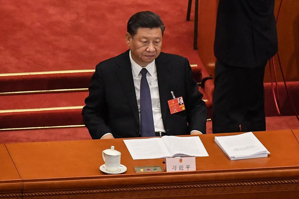 The errors China made, Chinese Communist Party, Xi Jinping, Europe, coronavirus pandemic
