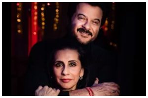 Watch | Anil Kapoor opens up on his marriage proposal to Sunita Kapoor