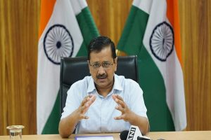 '75% of coronavirus patients in Delhi are either asymptomatic or have mild symptoms': Arvind Kejriwal
