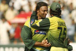 Younus Khan backs Shoaib Akhtar on match-fixing tussle with Pakistan Cricket Board