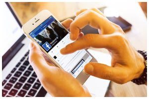 People who compare themselves with others hooked to our platform: Facebook