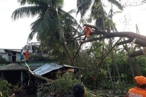 Cyclone Amphan: 5 Bengal officers served notice over irregularity in relief fund distribution