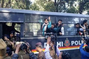 Delhi Police arrests another Jamia student for alleged anti-CAA violence
