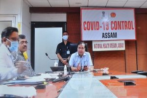 Not testing samples of patient who died of COVID-19 a mistake: Assam Health Minister
