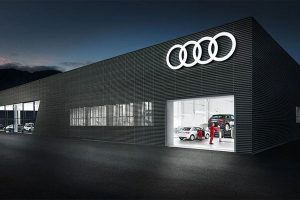 Audi India launches online sales initiative amid coronavirus pandemic