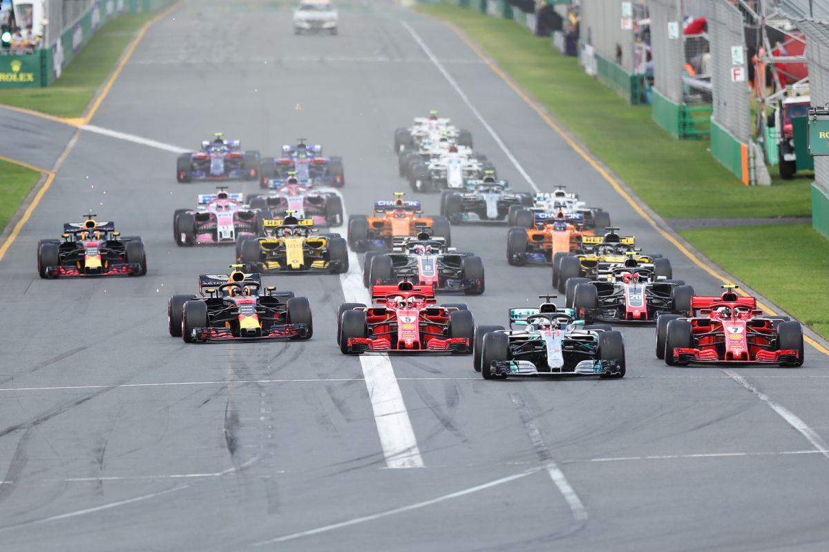 Silverstone, Formula 1, United Kingdom, F1