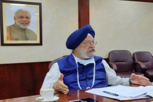 Int'l flights likely before Aug, says aviation minister, wonders need for quarantine when Aarogya Setu is 'Green'