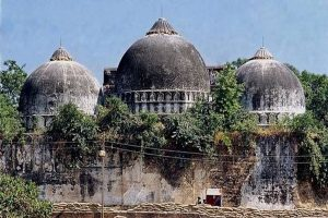 SC asks CBI court to finish Babri Masjid trial against LK Advani, others by August 31