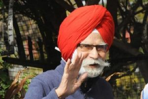 Sports fraternity condoles demise of hockey legend Balbir Singh Senior