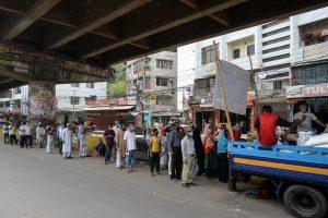 Bangladesh plans to extend Coronavirus lockdown to May 30