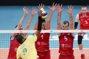 2020 Volleyball Nations League cancelled due to COVID-19