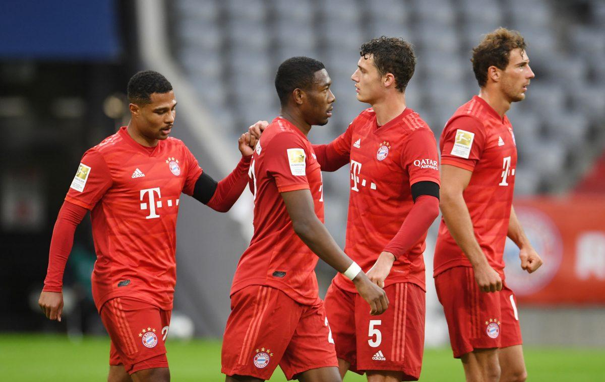 Bundesliga 2019-20, Germany, COVID-19, coronavirus, Bayern Munich, Borussia Dortmund, Bayer Leverkusen, RB Leipzig, Germany coronavirus, coronavirus news, germany news, Bayern Munich news, Borussia Dortmund news,