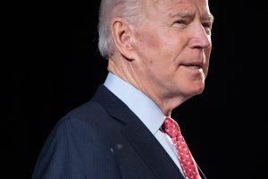 US Democratic presidential nominee Joe Biden criticises Trump's response to Coronavirus outbreak