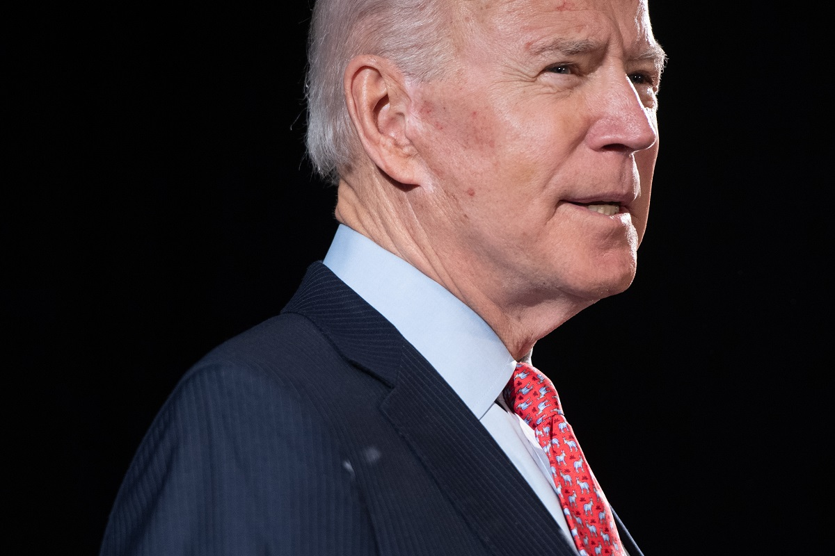 Joe Biden to host virtual rally in Milwaukee Wednesday