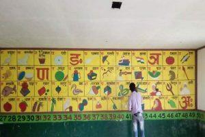 Quarantined migrants transform face of schools in Bihar