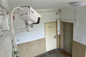 China uses robots, cameras for quarantine watch to keep virus spread in check