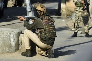 Mobile internet, calling services suspended in Srinagar as encounter breaks out