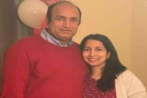 Indian-American couple develops low-cost portable ventilator for Coronavirus patients
