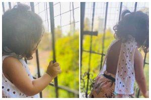 Mehr Dhupia turns 1.5 years old; Neha Dhupia shares pics
