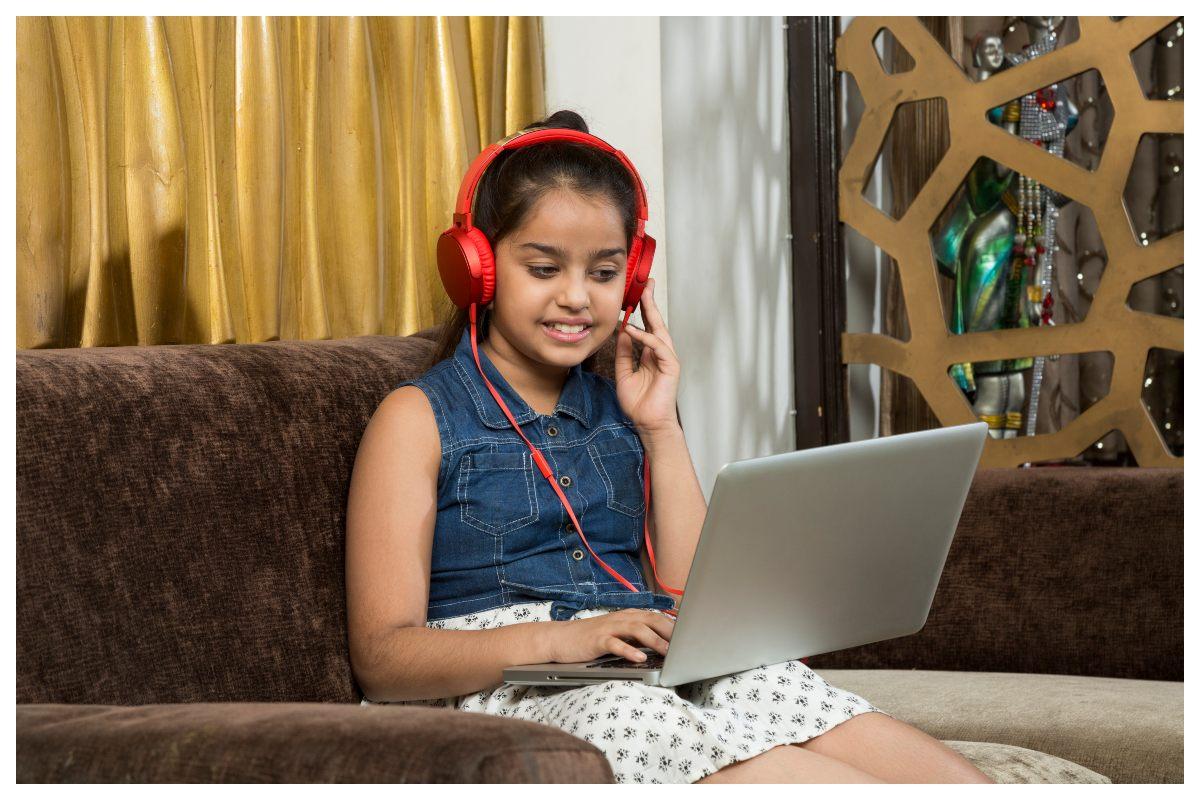 Music, Kids