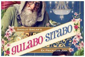 Gulabo Sitabo: Amitabh Bachchan, Ayushmann Khurrana starrer to release on OTT platform