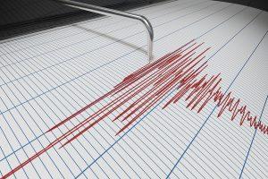 3rd low-intensity earthquake hits Delhi, adjoining areas amid lockdown