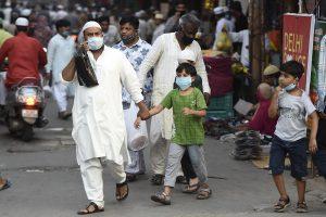 Eid festivities lack gaiety amid Coronavirus lockdown