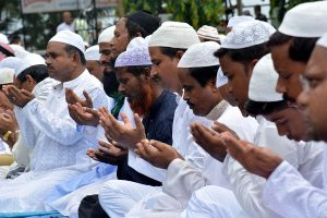 Delhiites brace for an Eid at home amid Covid-19 pandemic