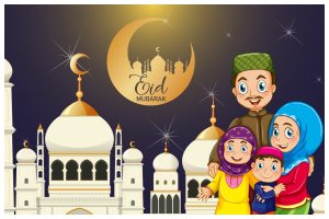 Eid-ul-Fitr 2020: Send Eid Mubarak wishes, greetings, Facebook messages, WhatsApp statuses and images to your loved ones
