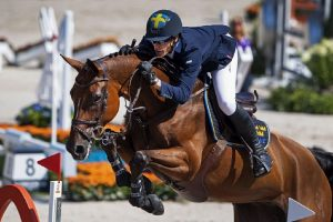 European 2021 equestrian championships cancelled