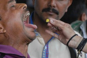 Don't allow 175 year old 'fish medicine' event': Hyderabad NGO