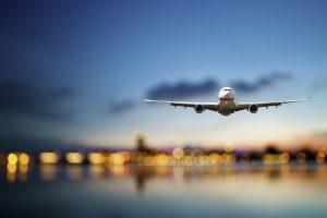 NSCBI airport handled 800 passenger flights in last 10 days