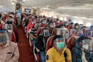 6,037 Indians flown back home aboard 31 flights in 5 days under Vande Bharat Mission: Govt
