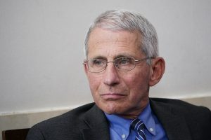 New COVID-19 variant spreading rapidly in UK: Anthony Fauci