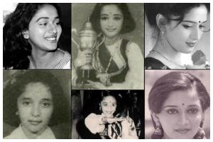 Happy Birthday Madhuri Dixit: 5 unseen pictures of the actress that will take you down the memory lane