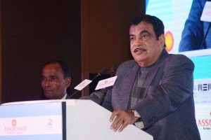 Government to invest Rs 15 lakh crore for road construction in next two years: Nitin Gadkari