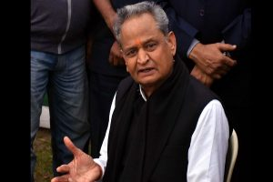 Rajasthan govt provides free buses to families seeking immersion of mortal remains of deceased member