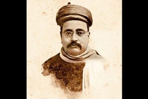PM remembers freedom fighter, social reformer Gopal Krishna Gokhale on his 154th birth anniversary