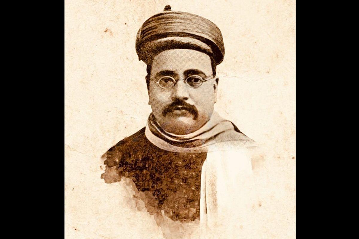 Gopal Krishna Gokhale