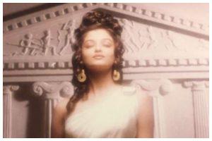 Aishwarya Rai Bachchan turns Greek goddess in these unseen pics from her photoshoot 15 years back