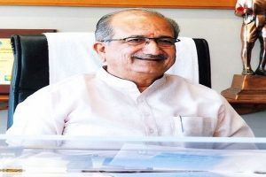 Gujarat law minister moves SC against HC order nullifying his election for 'malpractice'