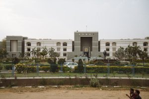 Gujarat High Court slams hospital over high Covid related deaths, labels it as a 'dungeon'