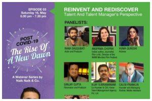 Rana Daggubati, Huma Qureshi, Mukesh Bhatt among others join informative web series as panelists