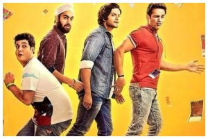 'Fukrey 3' likely to reflect COVID-19 world, says director Mrigdeep Singh Lamba